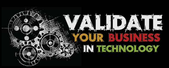 Logo Validate